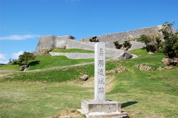 今回訪れたお城は5つとも世界遺産です。