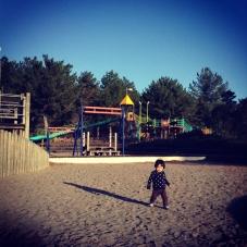 吹上浜公園